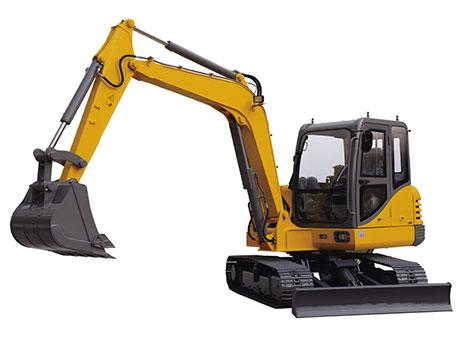 2.8t小型挖掘机